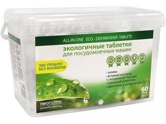 Таблетки для посудомоечных машин NeoHome 1006 (60 шт.)