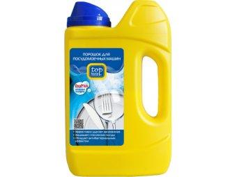 Порошок для посудомоечных машин Top House Oxy Plus (1 кг)