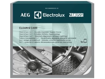 Средство от накипи Electrolux Clean&Care M3GCP400
