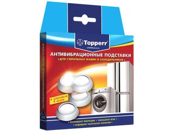 Антивибрационные подставки Topperr 3200
