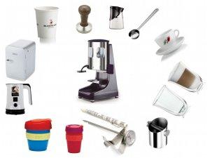 Аксессуары для кофемашин