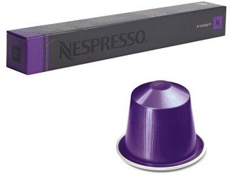 Кофе бленд Nespresso Arpeggio