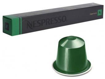 Кофе бленд Nespresso Capriccio