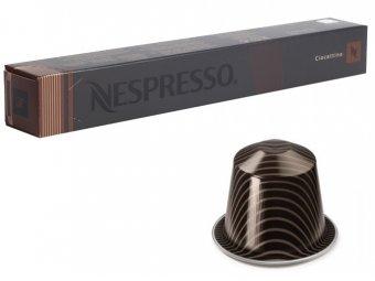 Кофе бленд Nespresso Ciocattino