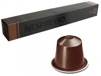 Кофе бленд Nespresso Cosi
