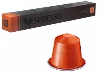 Кофе бленд Nespresso Envivo Lungo