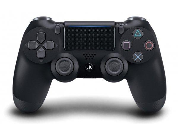 Геймпад Sony Dualshock 4 v2 Black