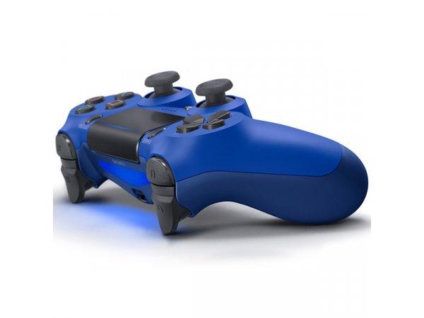 Геймпад Sony Dualshock 4 v2 Wave Blue