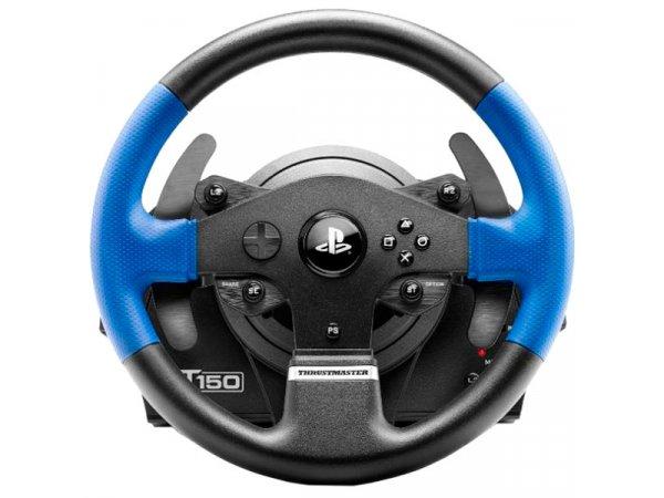 Аксессуар для игровой консоли Thrustmaster T150 Force Feedback (TM 4160628)
