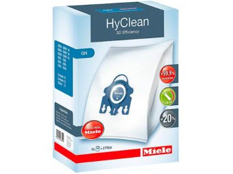 Пылесборник MIELE GN HyClean 3D Efficiency