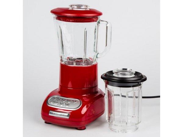 Блендер KitchenAid Artisan 5KSB5553EER красный