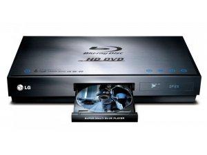 Blu-Ray, DVD и медиаплееры
