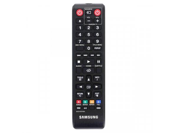 3D Blu-Ray-плеер Samsung BD-J5500