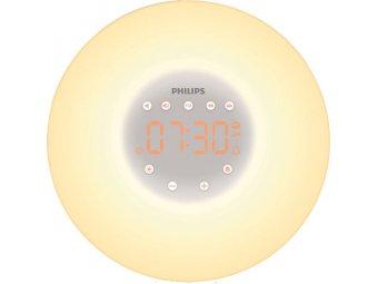 Световой будильник Philips HF3505/70 Wake-up Light