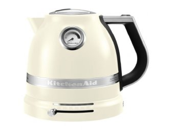 Чайник KitchenAid Artisan 5KEK1522EAC кремовый