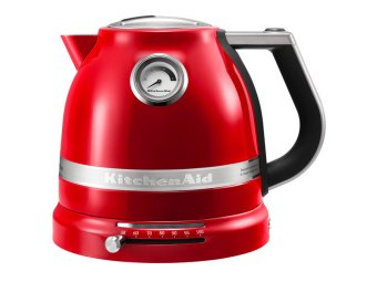 Чайник KitchenAid Artisan 5KEK1522EER красный