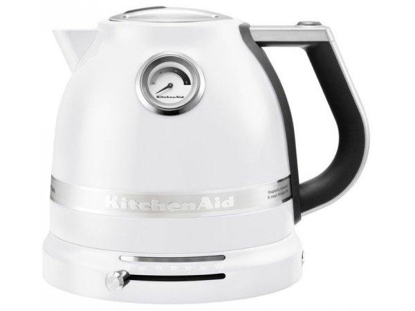 Чайник KitchenAid Artisan 5KEK1522EFP морозный жемчуг