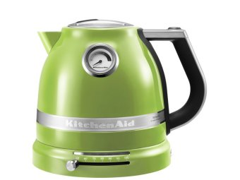 Чайник KitchenAid Artisan 5KEK1522EGA зеленое яблоко