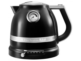 Чайник KitchenAid Artisan 5KEK1522EOB черный