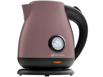 Чайник Kitfort КТ-642-4