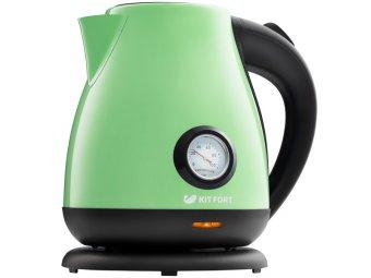 Чайник Kitfort КТ-642-6