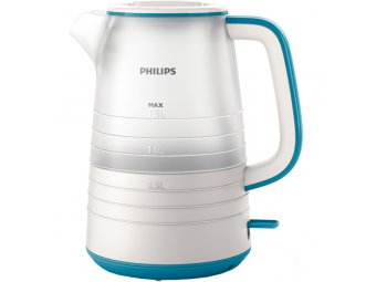 Электрочайник  PHILIPS HD9334/11 Daily Collection