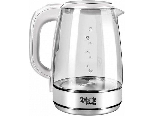 Чайник электрический Redmond RK-G201S SkyKettle, белый