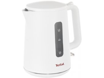 Чайник Tefal Element KO200130 White