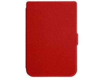Чехол для электронной книги PocketBook 614/615/625/626 (PBC-626-R-RU)