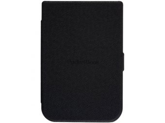 Чехол для электронной книги PocketBook для 631, Black (PBC-631-BK-RU)