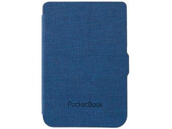Чехол для электронной книги PocketBook Shell Cover Muffled Blue/Black для 614/615/625/62