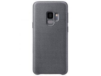 Чехол Samsung Hyperknit Cover для Samsung Galaxy S9, Gray