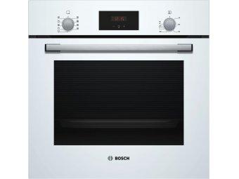 Электрический духовой шкаф Bosch HBF114EV0R Serie 2
