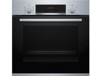 Электрический духовой шкаф Bosch Serie 4 HBF514BS0R