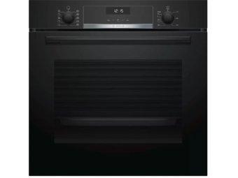 Электрический духовой шкаф Bosch HBG517EB0R