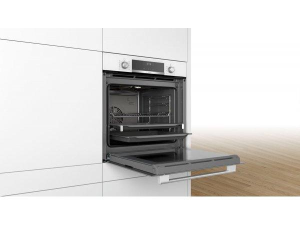 Духовой шкаф Bosch HBG537NW0R