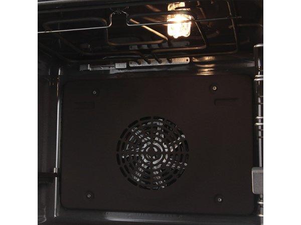 Электрический духовой шкаф Bosch HBG537NS0R