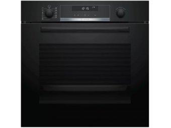 Электрический духовой шкаф Bosch HBG538EB6R
