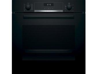 Электрический духовой шкаф Bosch HBG557SB0R