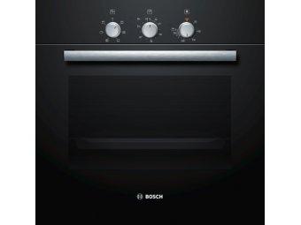 Электрический духовой шкаф Bosch HBN211S6R
