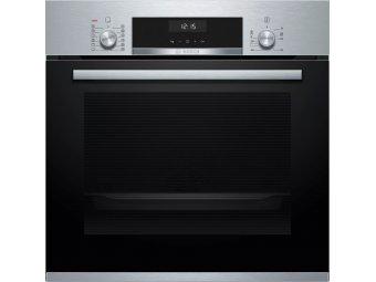 Электрический духовой шкаф Bosch HIJ517YS1R Serie 6