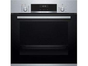 Электрический духовой шкаф Bosch HIJ557YS0R Serie 6