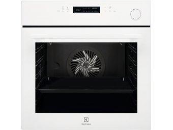 Электрический духовой шкаф Electrolux OKC8H31V