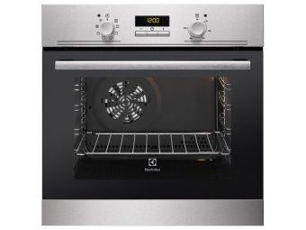 Электрический духовой шкаф Electrolux OPEA 4300 X