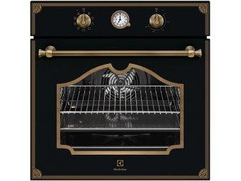 Электрический духовой шкаф Electrolux OPEB2320R