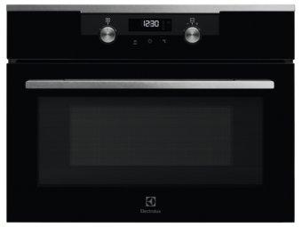 Электрический духовой шкаф Electrolux VKL6E40X