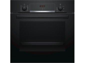 Электрический духовой шкаф Bosch Serie 4 HBF514BB0R