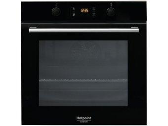 Электрический духовой шкаф Hotpoint-Ariston FA2 841 JH BL HA