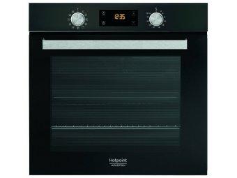 Электрический духовой шкаф Hotpoint-Ariston FA5 841 JH BL