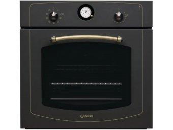Электрический духовой шкаф Indesit IFVR 801 H AN